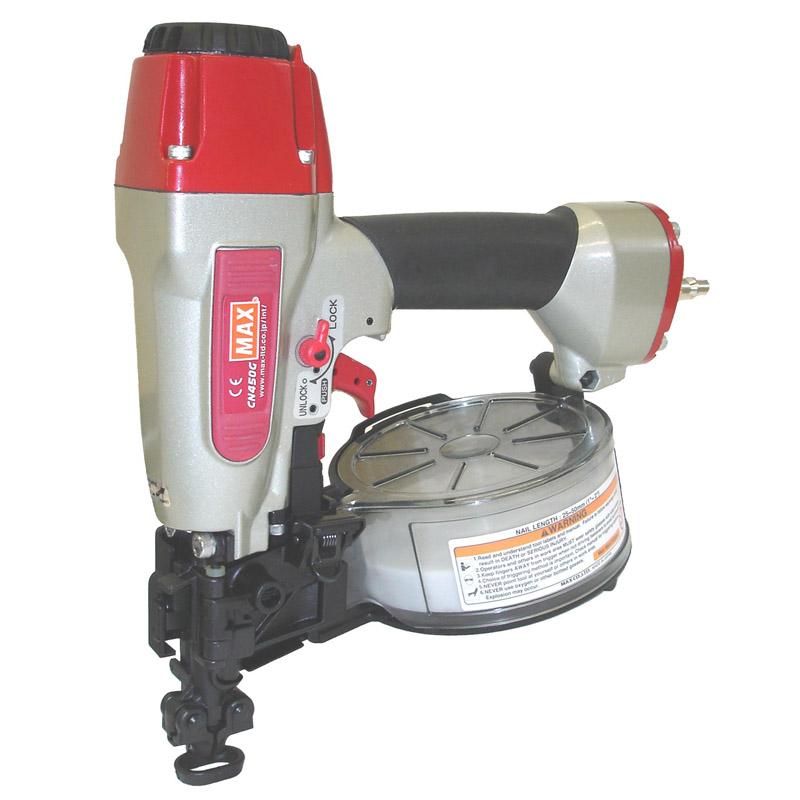 MAX.CN450 G cloueur ferblanterie