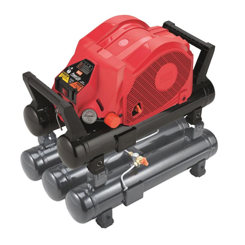 MAX AKHL 1260 EX compresseur à haute pression