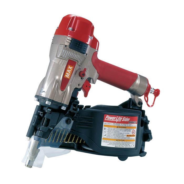 MAX HN65 cloueur à rouleau Powerlite
