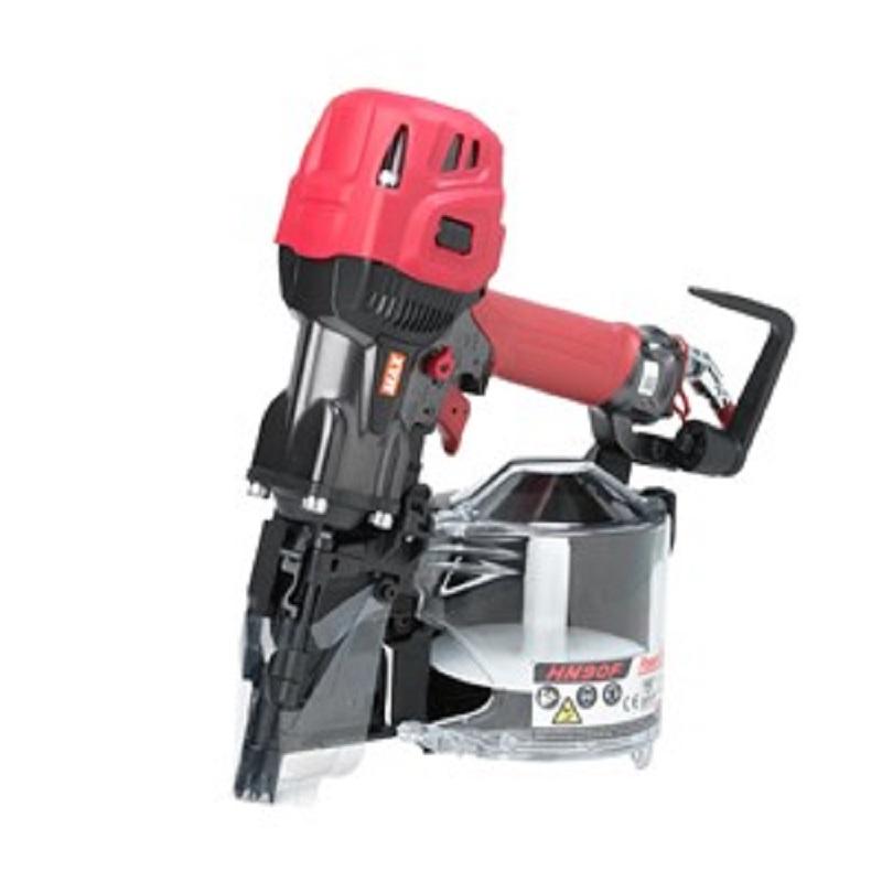 MAX HN90F cloueur à rouleau Powerlite