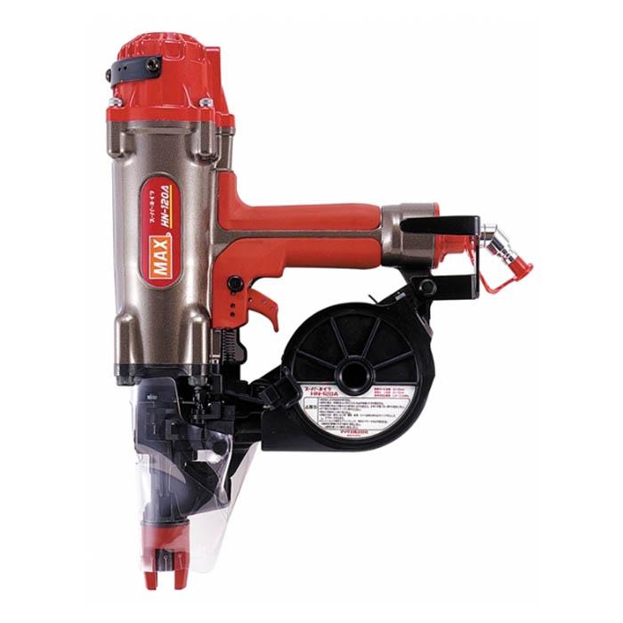 MAX HN120 cloueur Powerlite pour acier et béton