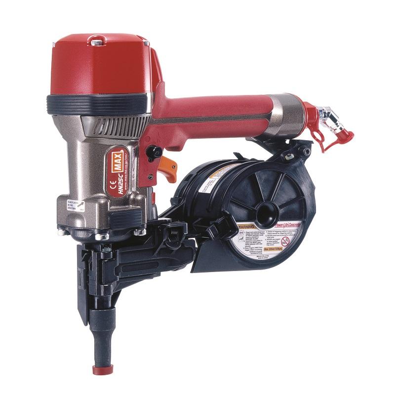 MAX HN25C cloueur pour le béton et l'acier